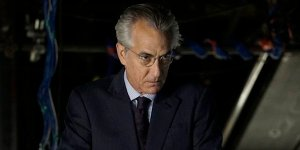 David Strathairn The Blacklist The Expanse