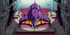 neon genesis evangelion anime live action serie