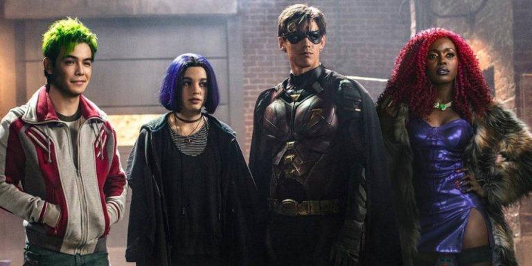 Titans 1x05
