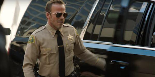 Deputy Fox date 2020