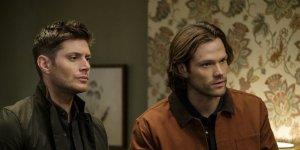 Supernatural 15: un nuovo trailer dell'ultima stagione ricorda i momenti migliori della serie