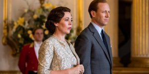 the crown 3 tobias menzies olivia colman