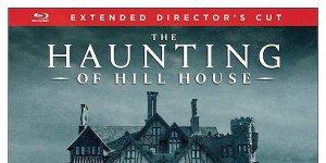 Hill House Blu-Ray