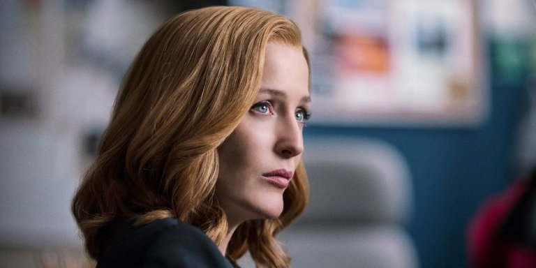 Gillian Anderson entra nel cast di The Crown nei panni di Margaret Thatcher