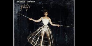 Hailee Steinfeld Afterlife singolo serie Dickinson
