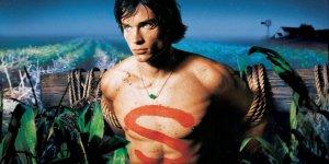 Smallville Tom Welling