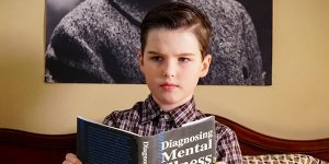 Young sheldon ascolti usa