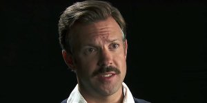 Jason Sudeikis Ted Lasso Apple TV+