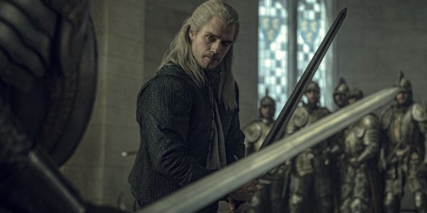 witcher slide stagioni serie netflix