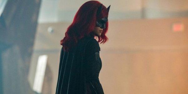 Batwoman 1×09 Crisi sulle Terre infinite Ep. II
