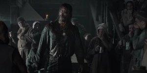 The Witcher netflix la creatura che non abbiamo visto nella prima stagione - sceneggiatore