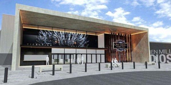 Game of Thrones studio tour Banbridge