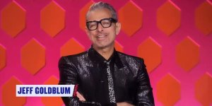 rupaul drag race jeff goldblum