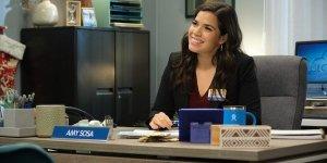 Superstore America Ferrera lascia la serie dopo cinque stagioni