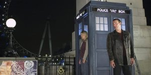 Doctor Who primo episodio rose