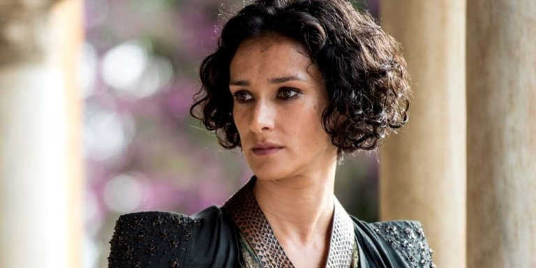 Indira Varma Game of Thrones