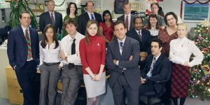 The Office cast nbc