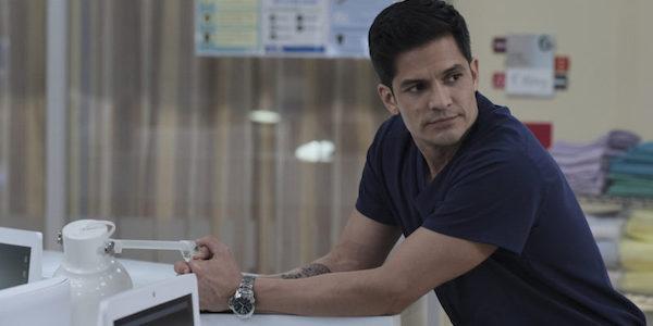The Good Doctor Nicholas Gonzalez sul gran finale della serie