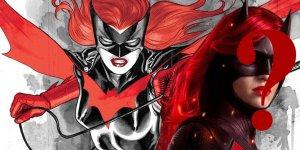 Batwoman Kate Kane serie tv Arrowverse Ruby Rose The Cw