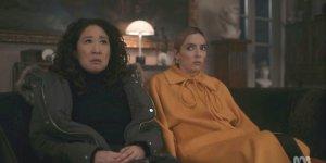 Killing Eve Terza stagione finale BBC America