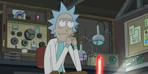 rick and morty netflix la canzone del finale quarta stagione