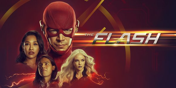 The Flash-stagione-6