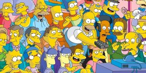 i simpson serie tv fox
