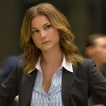 The Falcon and The Winter Soldier - Sharon Carter