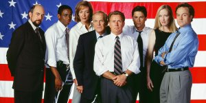 The west wing amazon prime video