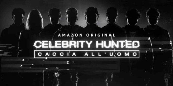 Celebrity Hunted