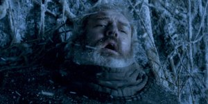 Game of Thrones la scena hold the door di Hodor sarà diversa nei romanzi