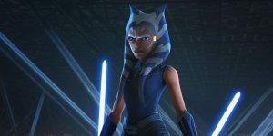 Ahsoka Tano la guida agli episodi più importanti di Star Wars The Clone Wars e Rebels