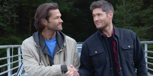 Ascolti USA Supernatural NCIS