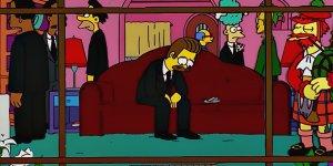 Simpson morte maude flanders