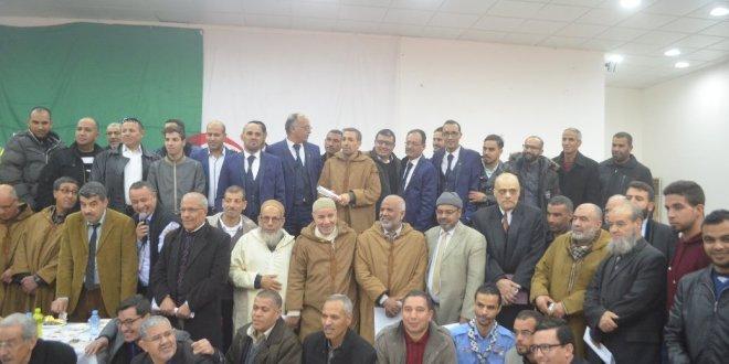 أحتفالية جمعية أحباب مدينة السعادةبمناسة مرور 8 على تأسيسها