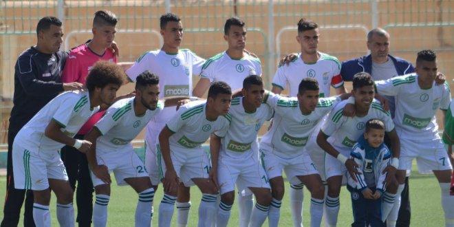 امال بوسعادة 2 2 امال مولودية الجزائر تأهل تاريخي لبوسعادة