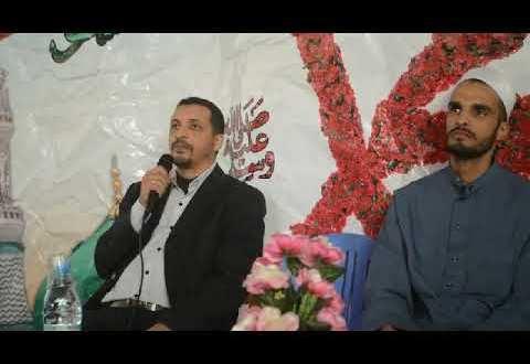 جمعية الارشاد والاصلاح لبوسعادة تحتفل بالمولد النبوي وتكرم حفظة القران
