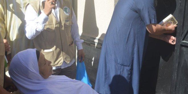 فيديو .. جمعية كافل تدشن مشروعها 22 في أنجاز منزل للارملة عبد اللاوي بركاهم