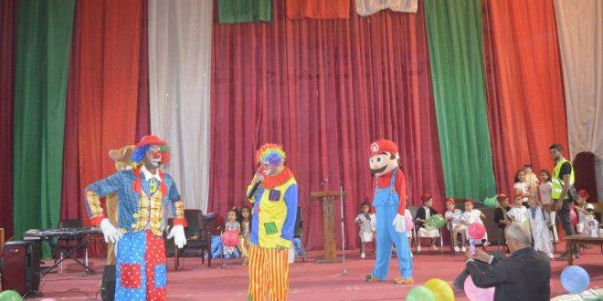 حفل ختان المنظمة الجزائرية للعمل الخيري ببوسعادة