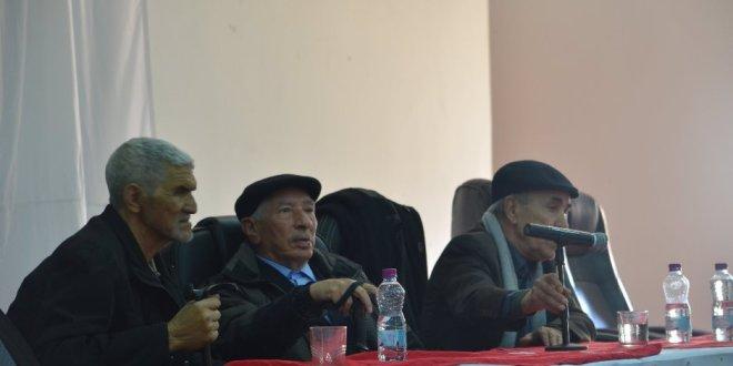 مذكرات تاريخية حول المجهدين دلاوي عبد القادر وعمران عبد القادر
