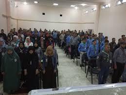 فيديو أشغال الدراسة الإعدادية للشارة الخشبية للكشافة الاسلامية الجزائرية ببوسعادة