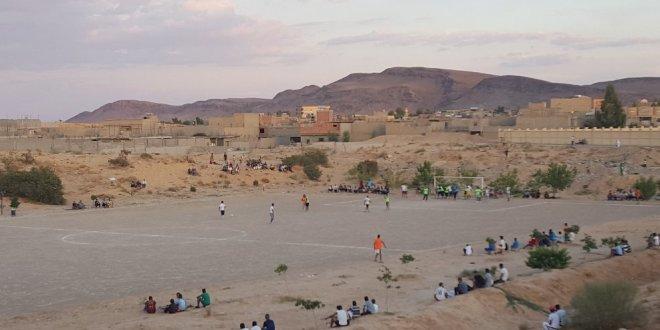 دورة المرحوم اسماحي فيصل لكرة القدم