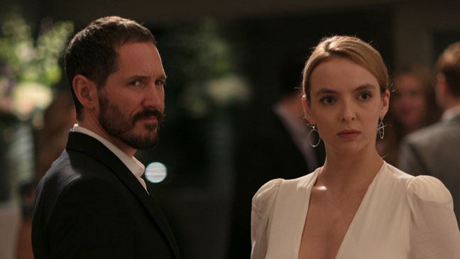 The killing eve actress is said to be. Doctor Foster series 2 episode 1 review: 8 burning