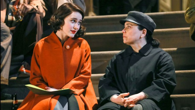 The Marvelous Mrs. Maisel Season 3 | Amazon