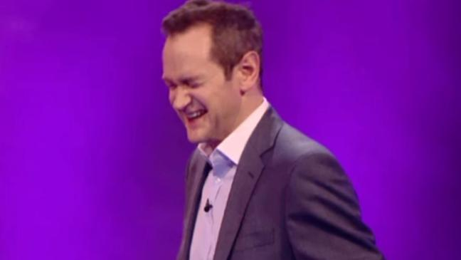 Image result for alexander armstrong pointless