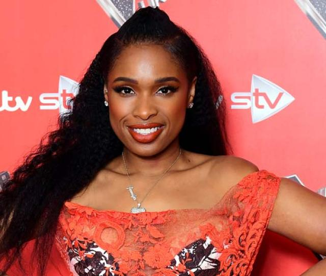 Who Is Jennifer Hudson 5 Fascinating Facts About The Voice Uk Mentor