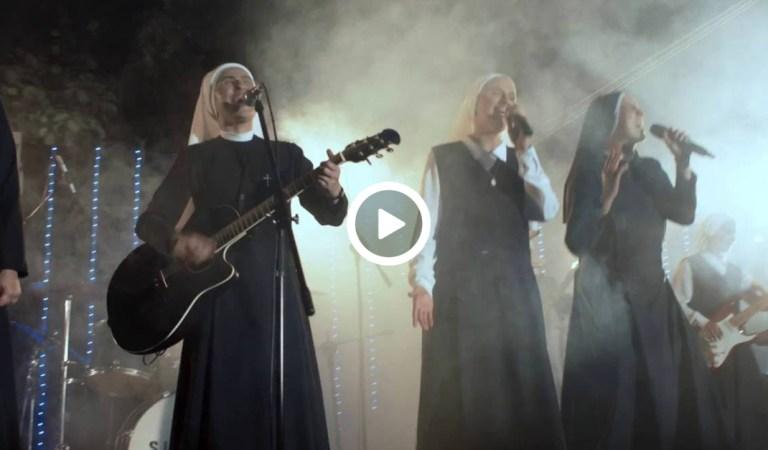 """Siervas – """"Hoy Despierto"""" Música Católica para empezar bien el día!"""