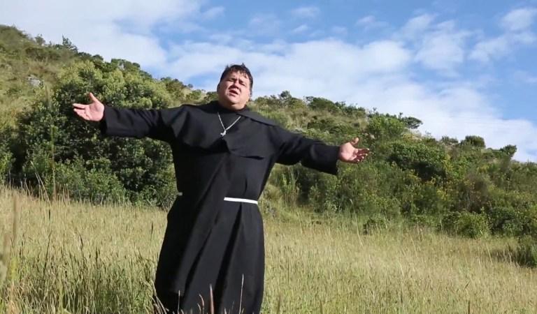 Aquí estoy Señor – Hno Leonardo Rincón