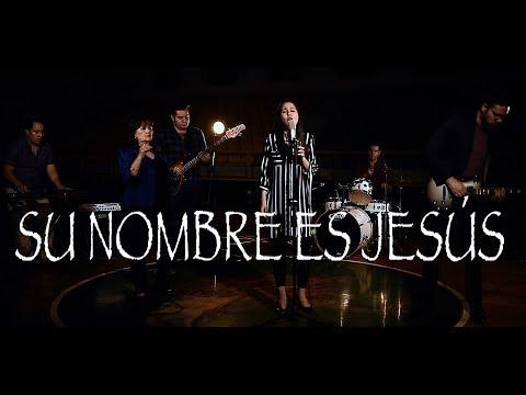 Su Nombre es Jesús – Elena Contreras