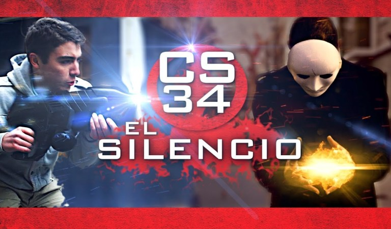 El Silencio – Catholic Stuff